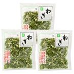 吉良食品 乾燥野菜 熊本産 ねぎ10g×3袋セット