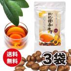 国産ビワ種100%使用 枇杷種茶 待宵(4g×15包)×3袋セット