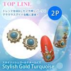 TOP LINE TP009 スタイリッシュゴールド