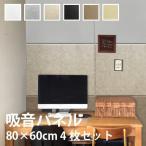 硬質吸音パネル フェルメノン 吸音パネル45C 80cmx60cm 防音・吸音効果で 騒音対策に 【ご注文は4枚単位での販売となります。】