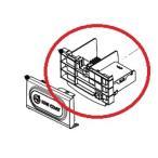 2106850039 シャープ 洗濯機用Ag+カートリッジ