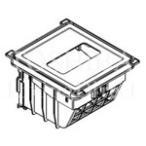 東芝 ドラム洗濯機用乾燥フィルター 42044813
