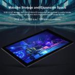 タブレットPC CHUWI HiPad LET10.1インチ Android8.1 1200*1920FHD クアッドコア32GROM 3G
