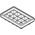 シャープ 冷蔵庫用 製氷皿(201 416 1513)