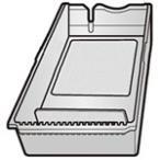 シャープ 冷蔵庫用 貯氷ケース