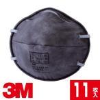 3M 活性炭入り使い捨てマスク 画像