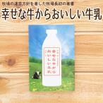 幸せな牛からおいしい牛乳 中洞正 〔書籍〕 コモンズ