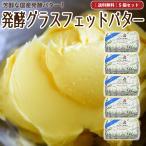母の日 グラスフェッドバター 国産 岩手 発酵バター 送料無料 100g×5個 無塩バターバターコーヒー 放牧 無添加 [冷蔵便/冷凍同梱可]nov