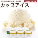 ギフト アイスクリーム 詰め合わせ 6個 ミルク お菓子 スイーツ 卵不使用 無添加 送料無料 [冷凍便] gift aug