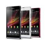 【新品 未使用】 SONY Xperia SP C5303 レッド 【ソニー】【スマホ】【海外携帯】【白ロム】【SIMフリー】携帯電話 【当社90日保証】