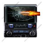 トヨタ アルファード ヴェルファイア 30系 DVD GPS ナビ カーナビ 強化ガラス 強化ガラスフィルム 液晶保護フィルム 保護フィルム ィルム 液晶保護シー 専用設計