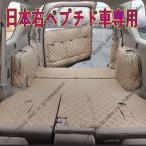 トヨタ ランドクルーザープラド150系 LAND CRUISER PRADO (H29/9-現在) フロアマット ステップマット カーマット
