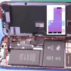 アップル純正 新品 未使用 iPhoneX バッテリー 電池 2716mAh 高品質 交換用 アイフォン アイホン