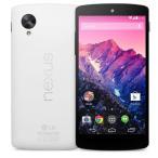 ���� ̤���� Google Nexus5���� LTE�� 32GB LG-D821(�ۥ磻��) ����SIM����ե�� ��Ϳ���� �磻��쥹���㡼���㡼 �������á�4G LTE ������90���ݾڡ�