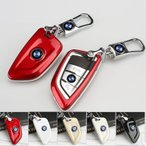 【NEW】BMW F15 F85 F16 F86 F45 F46 F48 G11 G12 専用 キーケース スマートキー キーホルダー メンズ レディース ブランド キーリング スマート