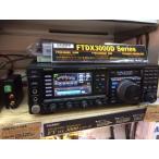 限定 FT-DX3000Dセット(100W) HF/50MHzオールモードトランシーバー YAESU