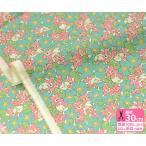 ショッピングプリント リバティプリント LIBERTY Primula Violets プリムラ・バイオレッツ DC29782 J18A 2018ss 復刻コレクション タナローン 生地 布