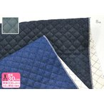 8オンスデニムキルト 約105cm巾 全針タイプ 生地・布