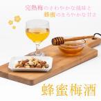 梅酒 紀州 はちみつ 南高梅 蜂蜜梅酒 720ml 中田食品 熟成貯蔵 果実酒