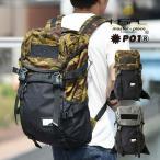 P01 x master-piece ( プレイ x マスターピース ) - FADE PLAY (フェイド プレイ) COLLABORATION SERIES 222131 リュック 鞄