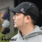 Penfield(ペンフィールド) スウェット ワークキャップ 帽子 メンズ レディース