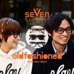 SE7EN eyewear(セブンアイウェア) three sixty donut park vol17 メガネ アイウェア プレイデザイン サングラス