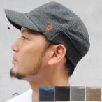 雅虎商城 - clef (クレ) リブ スウェット ワークキャップ 帽子 キャップ 2サイズ展開!小顔効果アリ季節を問わず年中被れるワークキャップ