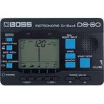 Dr. Beat DB-60 BOSS (分類:シーケンサー・サンプラー)