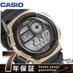 カシオ チプカシ チープカシオ スタンダード ワールドタイム AE-1000W-1A3VDF 腕時計