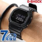 ポイント最大6倍 G-SHOCK Gショック メンズ 腕時計 オールブラック DW-5600BB-1DR カシオ ジーショック G-ショック g-shock ブラック
