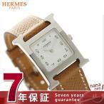HERMES Heure H 腕時計 アナログ 036702WW00
