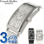 FRANCK MULLER LONG ISLAND 1002シリーズ 腕時計