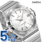 オメガ OMEGA CONSTELLATION 123.10.35.60.02.001