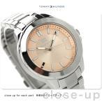 ショッピングTOMMY トミー・ヒルフィガー クオーツ レディース 腕時計 1781415