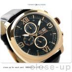 ショッピングTOMMY トミー・ヒルフィガー マルチカレンダー メンズ 腕時計 1790969