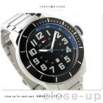 ショッピングTOMMY 【あすつく】トミー・ヒルフィガー クオーツ メンズ 腕時計 1791074
