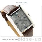 ショッピングTOMMY 【あすつく】トミー・ヒルフィガー クオーツ メンズ 腕時計 1791199