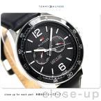 ショッピングTOMMY トミー ヒルフィガー エリック クオーツ メンズ 腕時計 1791369