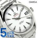22日からエントリーで最大21倍 オメガ 時計 シーマスター アクアテラ 150M 自動巻き 231.10.39.21.54.001 OMEGA メンズ 腕時計 新品