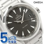 22日からエントリーで最大21倍 オメガ 時計 シーマスター アクアテラ 38.5mm 231.10.39.60.06.001 OMEGA メンズ 腕時計 新品