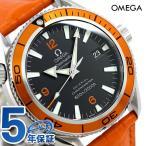 オメガ シーマスター プラネットオーシャン 600M 自動巻き 2909.50.38 OMEGA 腕時計 新品