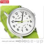 タイメックス ウィークエンダー セントラルパーク 38mm 2P65900 TIMEX 腕時計