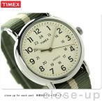 TIMEX WEEKENDER CENTRAL PARK 38mm 腕時計 アナログ 2P72100