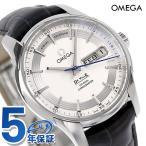オメガ デビル アニュアル カレンダー 41MM 腕時計 431.33.41.22.02.001
