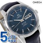 オメガ デビル アワービジョン 41mm 自動巻き メンズ 431.33.41.22.03.001 OMEGA 腕時計 新品