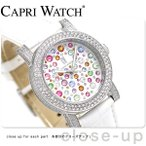 カプリウォッチ CAPRI WATCH マルチジョイ 34mm 腕時計 Art 5276