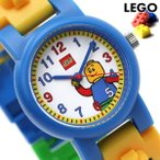 【あすつく】レゴウォッチ 子供用 腕時計 クラシック クオーツ 8020189