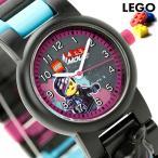 レゴウォッチ レゴ ザ ムービー ワイルドスタイル 腕時計 8020233