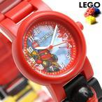 28日までエントリーで最大39倍 【あすつく】レゴウォッチ ニンジャゴー カイ 子供用 腕時計 8020547
