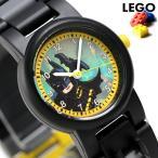 レゴウォッチ バットマン 子供用 腕時計 8020837